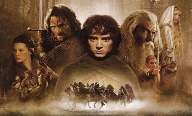 Amazon confirma el elenco de la esperada serie de «Lord of the Rings»