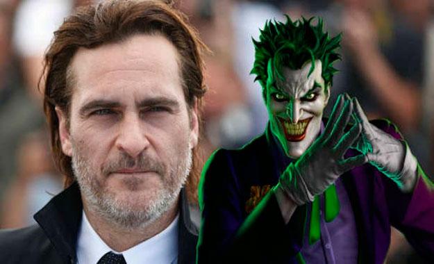 El actor Joaquin Phoenix revela las consecuencias de dar vida al «Joker»