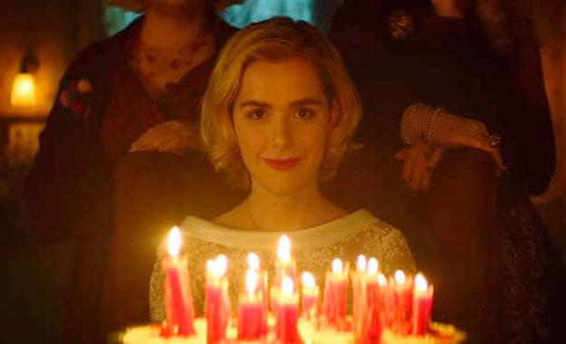 """Netflix presenta el tráiler de la tercera temporada de  """"El mundo oculto de Sabrina"""""""