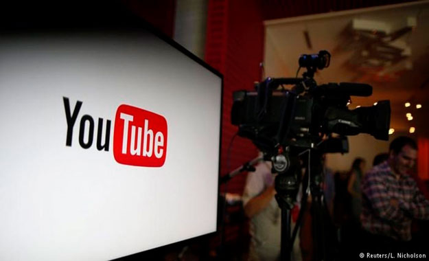 La plataforma de videos YouTube prohíbe videos de contenido racista y discriminatorio