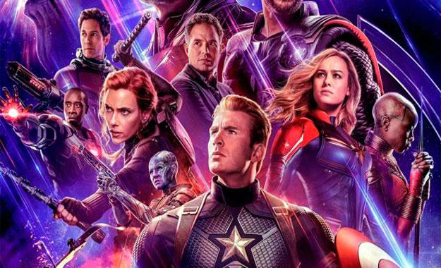 Disney anuncia las fechas de las siguientes películas de Marvel Studios