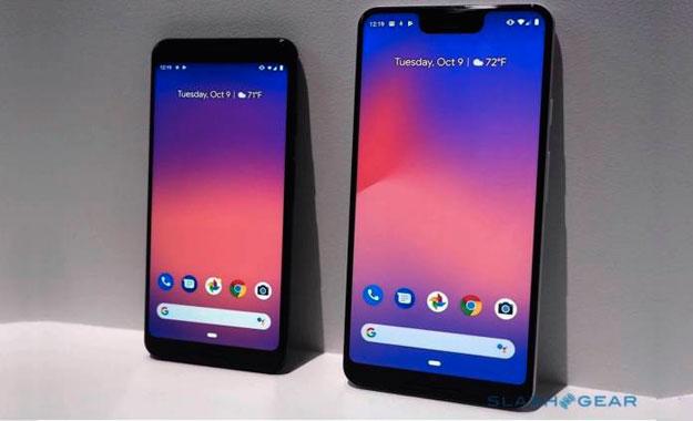 Se conocen los detalles de los nuevos teléfonos Pixel 3a y 3a XL de Google