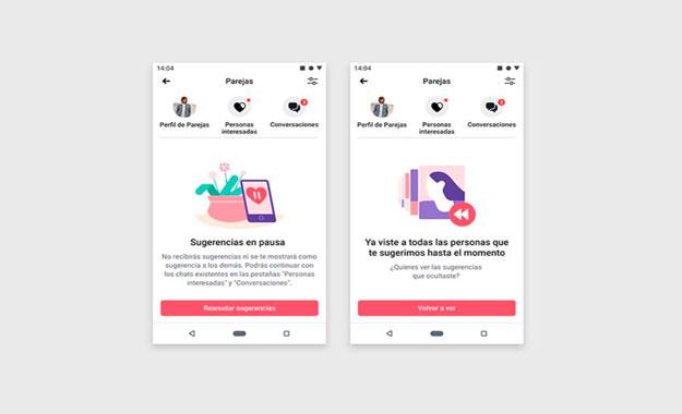 Facebook implementa función que permite buscar parejas en Perú