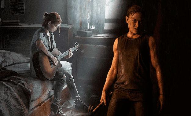 Sony confirma que los títulos exclusivos The Last of Us: Part II y Death Stranding llegarán a PlayStation 4