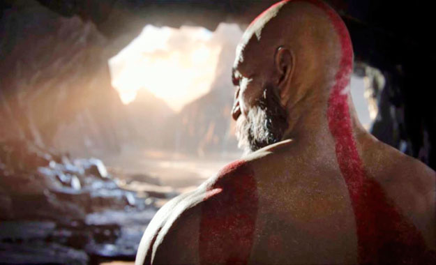 Sony estrena el documental Raising Kratos sobre el desarrollo de God of War