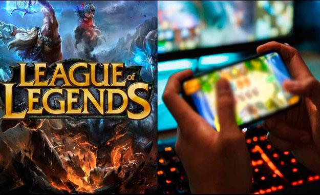 Tencent y Riot Games trabajan en un videojuego de League of Legends para smartphones