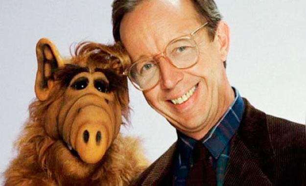 El recordado actor Max Wright de la serie «ALF» fallece a los 75 años