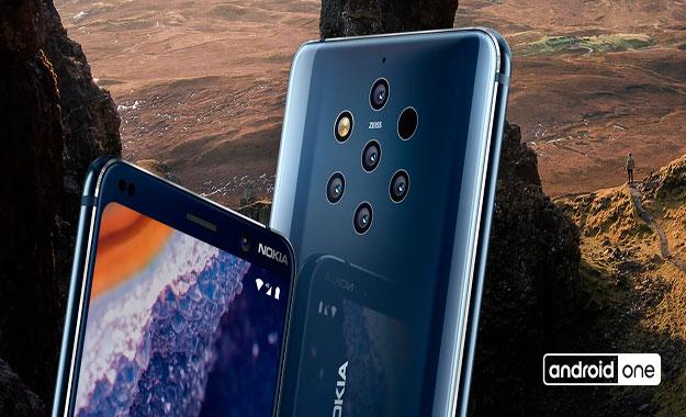 Nokia anuncia el desarrollo de un smartphone 5G a la mitad de precio que la competencia