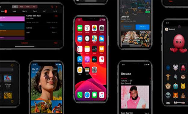 Reportan una falla de iOS 13 que elimina los nombres de todos tus contactos
