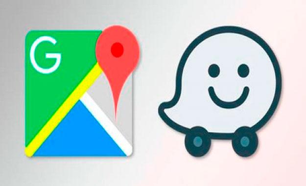Google Maps incluye funciones de Waze para poder reportar incidentes