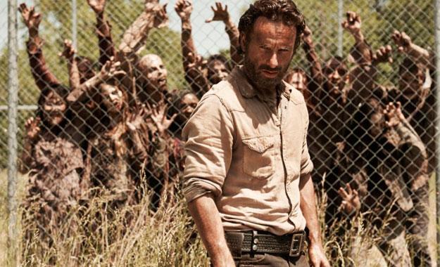 Revelan algunos detalles sobre la cinta de «The Walking Dead»