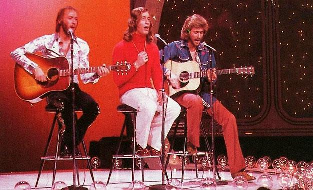 Paramount Pictures prepara una película biográfica de los Bee Gees