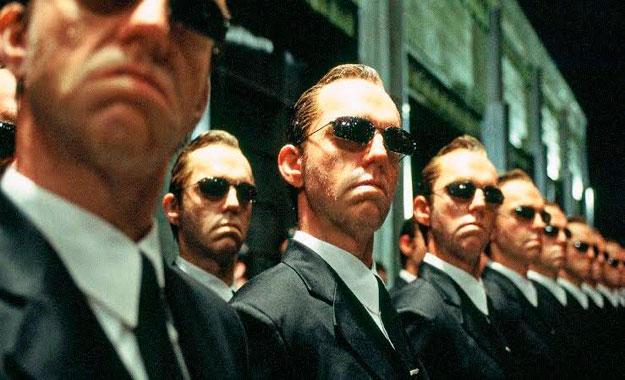 El agente Smith podría no aparecer en «Matrix 4»