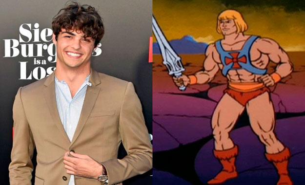 Confirman la fecha de rodaje de la nueva película en acción real de He-Man