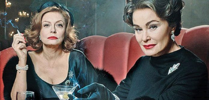 'Feud: Bette e Joan'
