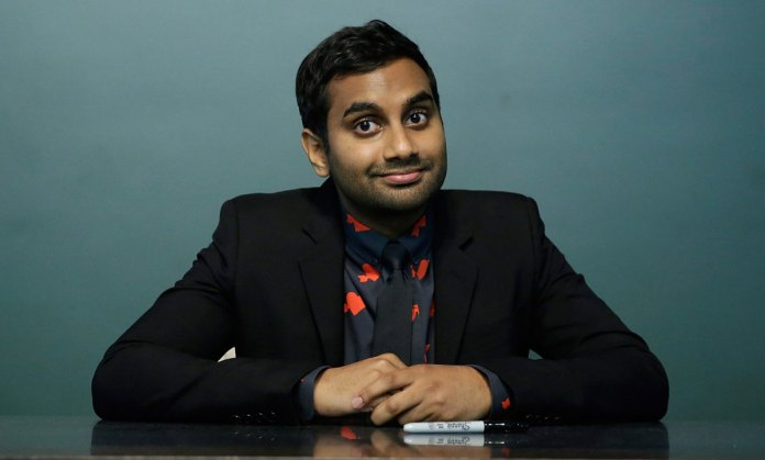 Aziz Ansari – 'Master of None'