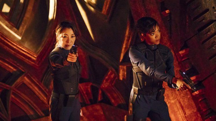 Star Trek: Discovery por tmdb