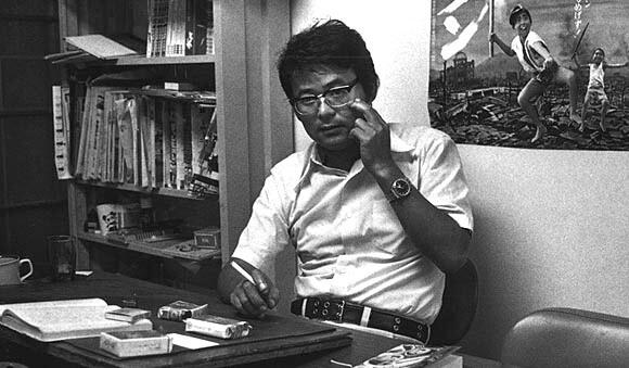 Keiji Nakazawa'