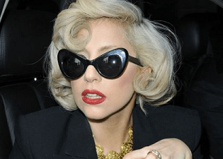 Lady Gaga named Top Earning Woman Musician by Forbes