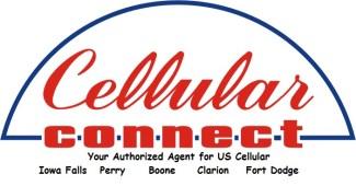 Cellular Connect logo