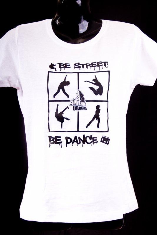Modèle : Be street