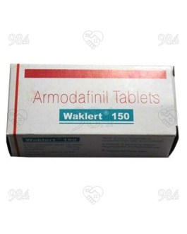 Waklert 150mg 50 Tablet, Sun