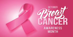 Breast Cancer Awareness Month 2019: We are going Pink for October