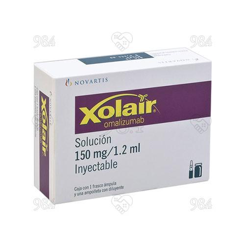 984degree_Xolair 150mg Injection_Novartis