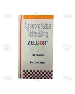 Zelgor 250mg 120 Tablet, Sun