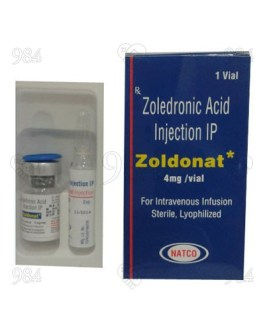 984degree_Zoldonat 4mg Injection_Natco