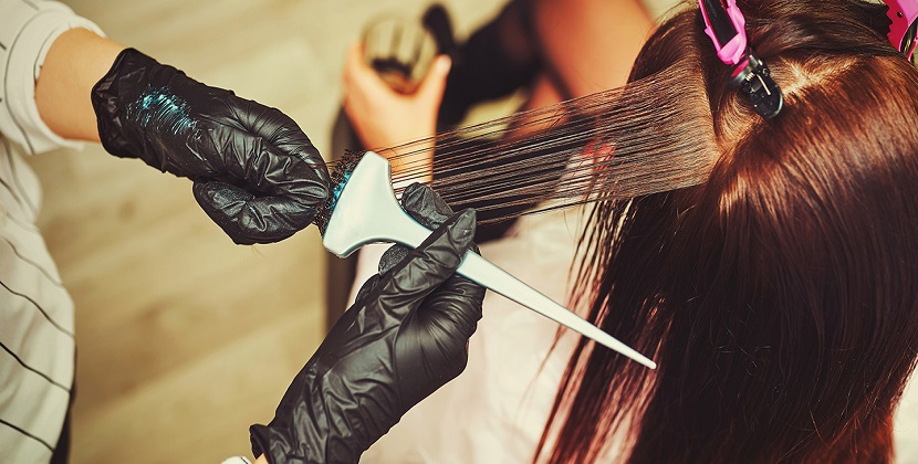 Hair Dye and Cancer Study 'Offers Some Reassurance'