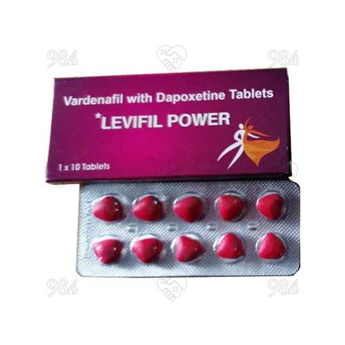 984degree_Levifil Power 10 Tablet_Cipla