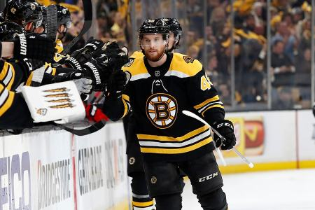 Final: Bruins Crush Hurricanes 6-2 To Take 2-0 Lead In Eastern Conference  Final