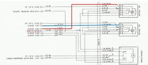 Wiring Diagram for Rear Wing  Page 2  986 Forum  for