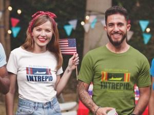 Intrepid_T-shirts