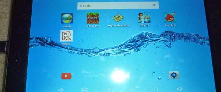 Digiland tablet review