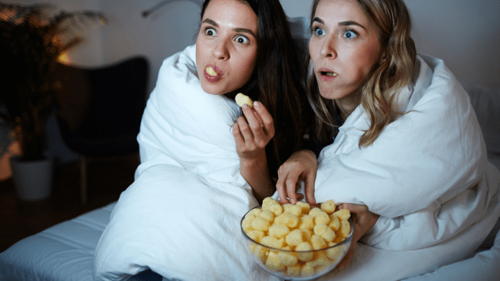 Movies to Watch on Halloween Night