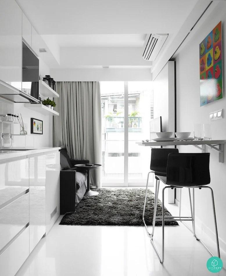 Interior Design For Small Condo Singapore Novocom Top