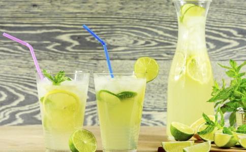 檸檬消脂減肥食譜 讓你天天瘦一點 - 9900 健康醫療頻道