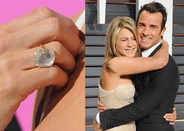 Какое кольцо дарят, когда делают предложение девушке