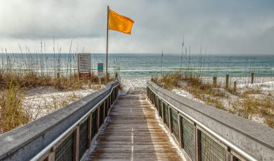 Grayton Beach is a State Park in the Panhandle of Florida