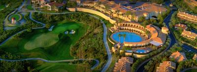 The Resort at