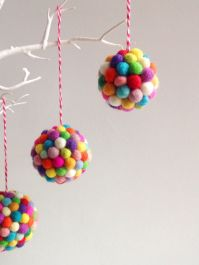 Beautiful Christmas Tree Ornaments Ideas You Must Have 02