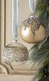 Beautiful Christmas Tree Ornaments Ideas You Must Have 10