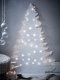 Beautiful Christmas Tree Ornaments Ideas You Must Have 12