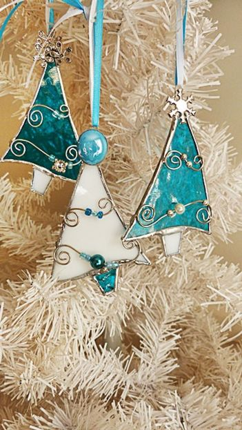 Beautiful Christmas Tree Ornaments Ideas You Must Have 18