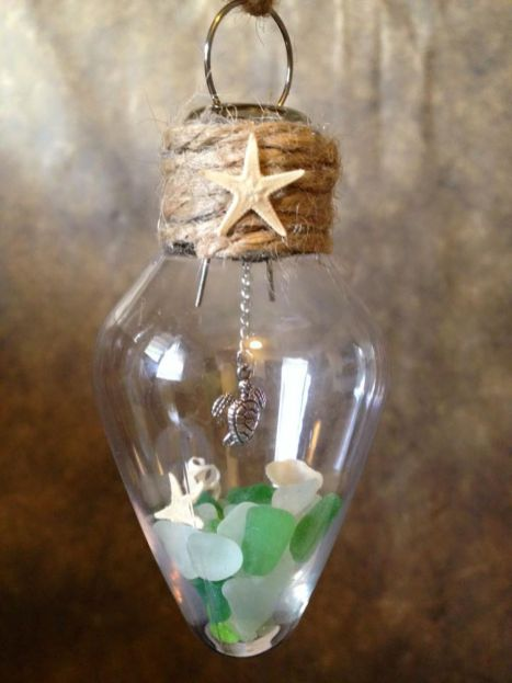 Beautiful Christmas Tree Ornaments Ideas You Must Have 21
