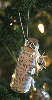 Beautiful Christmas Tree Ornaments Ideas You Must Have 52