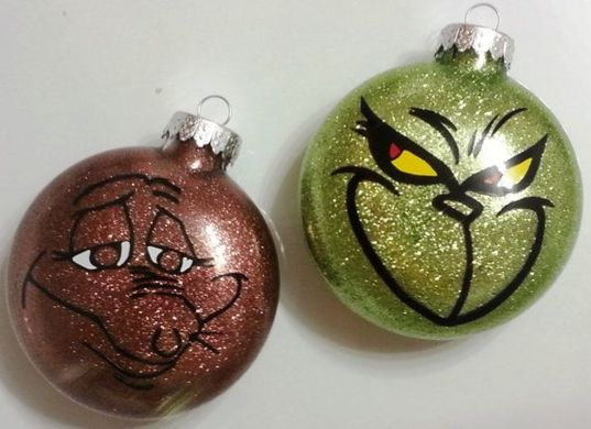 Beautiful Christmas Tree Ornaments Ideas You Must Have 56
