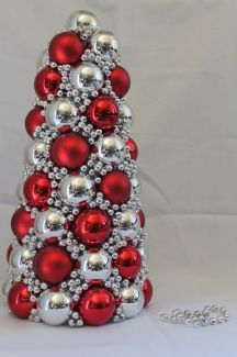 Beautiful Christmas Tree Ornaments Ideas You Must Have 62